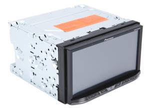 Pioneer AVH-4000NEX Install
