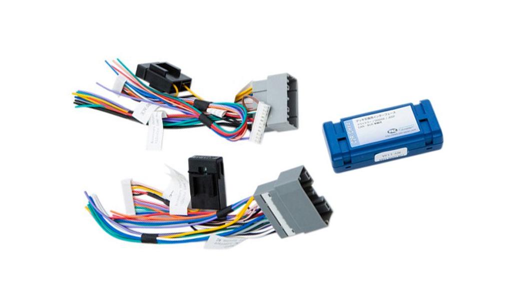 Pioneer AVH-4000NEX Install 7
