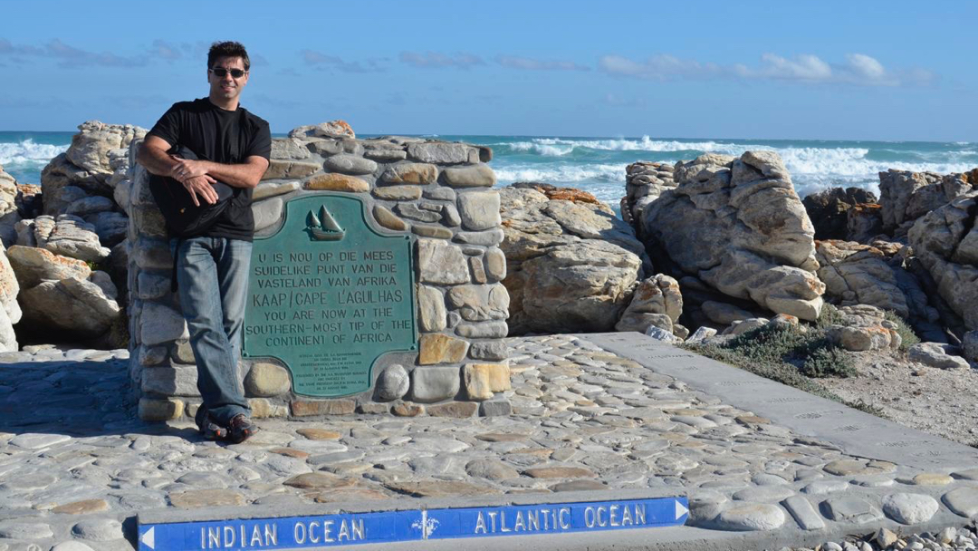 Tip of Africa
