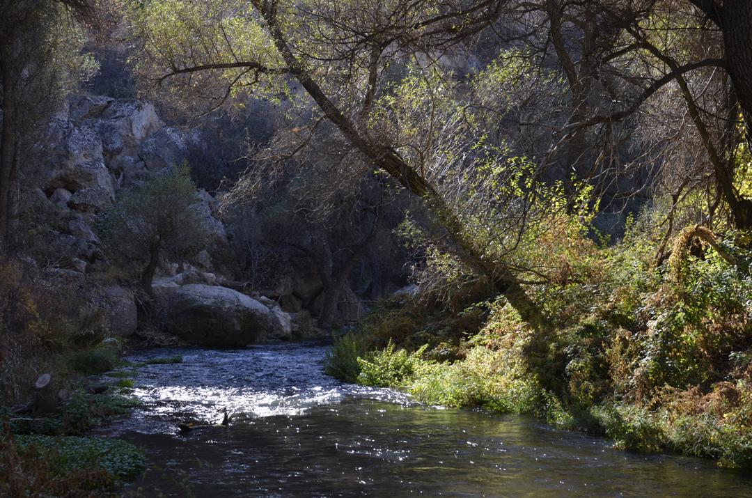 Valley of Ihlara