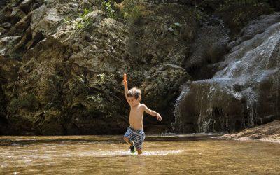 Mexico's Beautiful Waterfalls