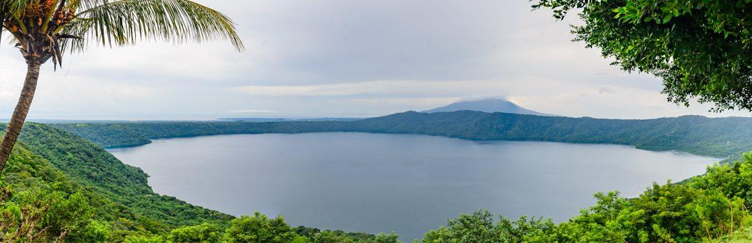 Nicaragua – Volcanos, Lakes, and Good Roads
