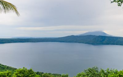 Nicaragua – Volcanos, Lakes, and Good Roads